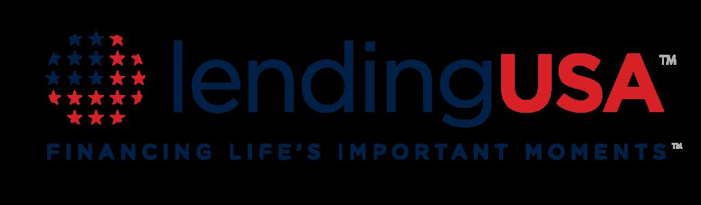LendingUSA Company Logo
