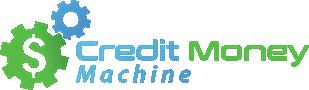 Credit Money Machine