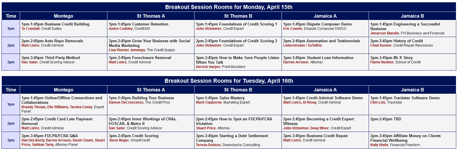 2019-04-09-breakout-schedule