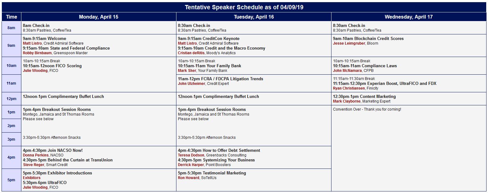 2019-04-09-speaker-schedule