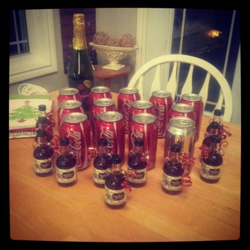 kraken-and-coke