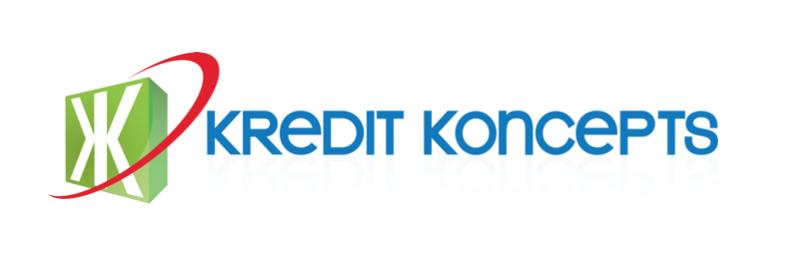 KreditKoncepts Logo W