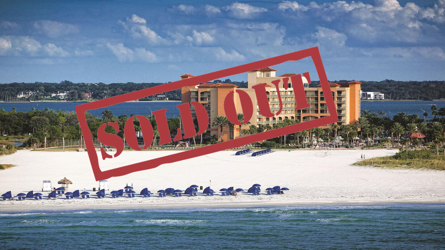 Sheraton Photo SOLD OUT