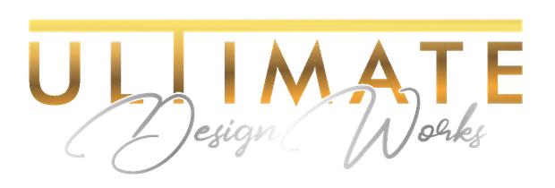 Ultimate Design Works Logo