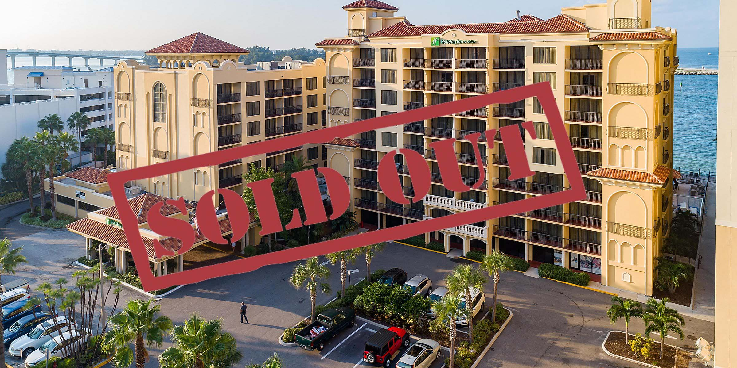 holiday-inn-hotel-and-suites-clearwater-beach SOLD OUT